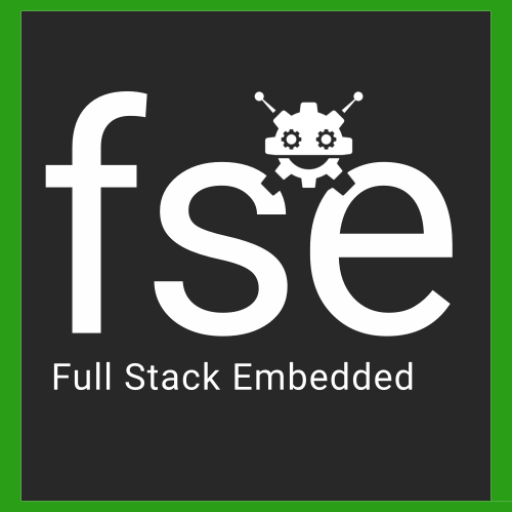 Full Stack Embedded